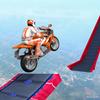 Ramp Bike Stunts: Impossible Bike Game 2020 アイコン