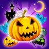 Halloween Smash 2021 - Witch Candy Match 3 Puzzle-APK
