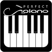 Perfect Piano ícone