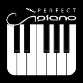 Perfect Piano ícone