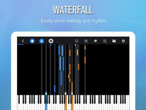 10 Schermata Perfect Piano