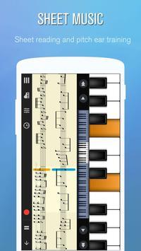 5 Schermata Perfect Piano