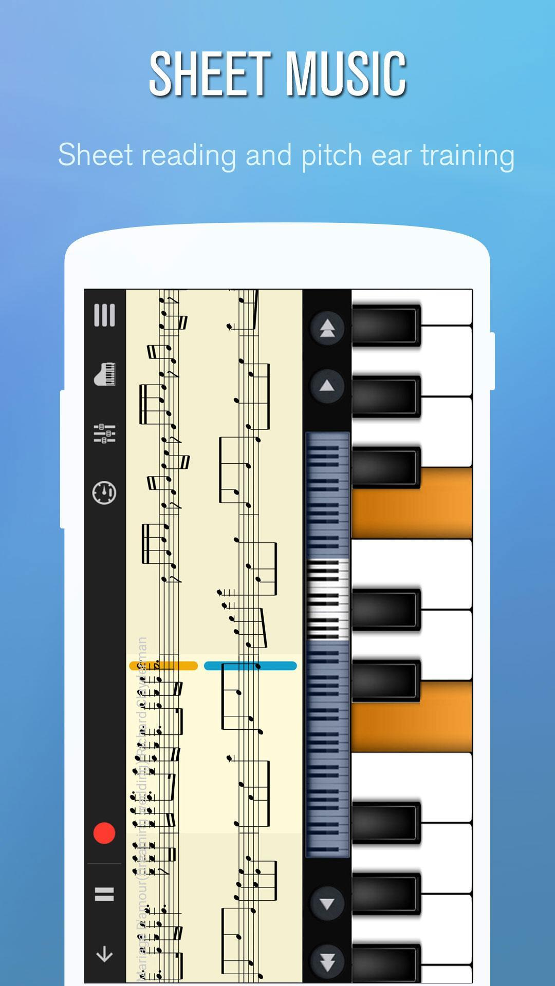 Perfect Piano for Android - APK Download