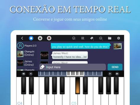 Perfect Piano imagem de tela 19