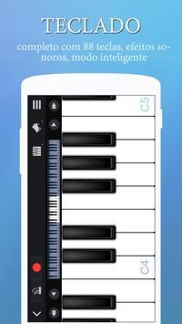 Perfect Piano imagem de tela 1