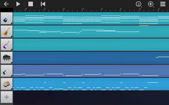 Walk Band screenshot 14