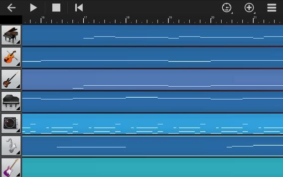 Walk Band screenshot 17