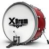 X Drum biểu tượng