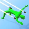 Dodge Action 3D icon