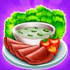 My Salad Shop - Cooking in Kitchen Game 圖標