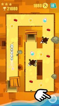 Snake Adventure screenshot 3
