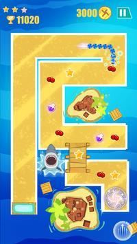 Snake Adventure screenshot 1