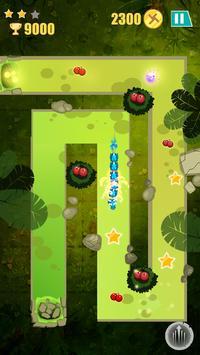 Snake Adventure screenshot 2