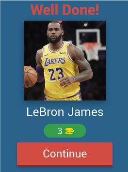Guess The NBA Player And EARN MONEY screenshot 11