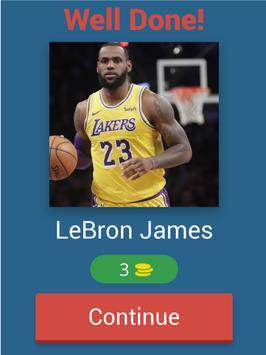Guess The NBA Player And EARN MONEY screenshot 6