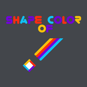 Shape Of Color icon