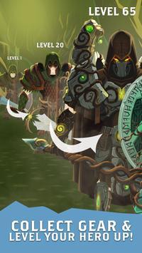 Questland poster
