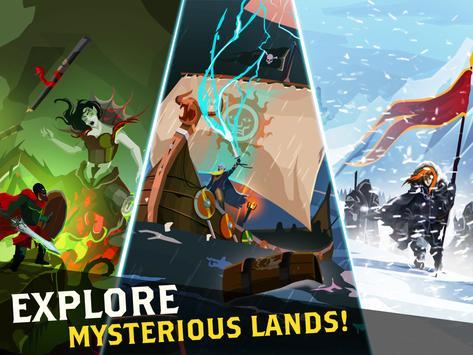 Questland screenshot 22