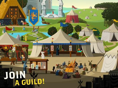 Questland screenshot 23