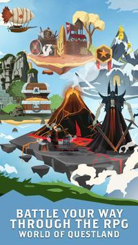 Questland screenshot 1