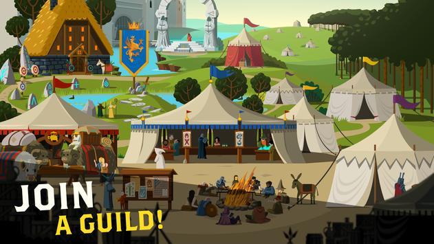 Questland screenshot 7