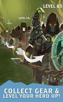 Questland screenshot 8