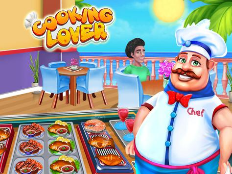 Cooking Lover screenshot 8