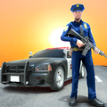 Police Car Chase Gangster - Best Car Racing 2020