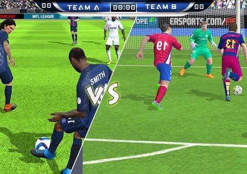 Football Fever screenshot 3