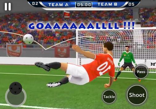 Football Fever screenshot 1