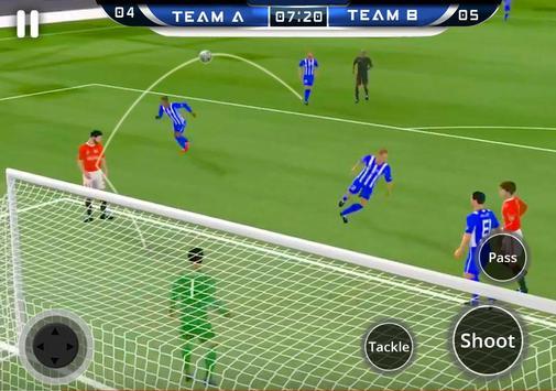 Football Fever screenshot 2