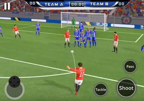Football Fever screenshot 6