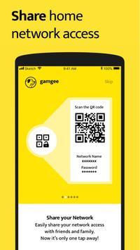 Gamgee screenshot 3