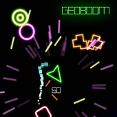 Geoboom icon