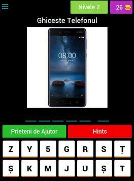 Ghiceste Telefonul screenshot 16