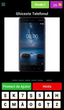 Ghiceste Telefonul screenshot 2
