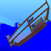 🌊 Water Physics Simulation 🌊 icon