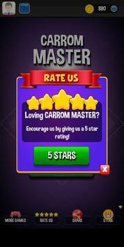 Carrom Master screenshot 14