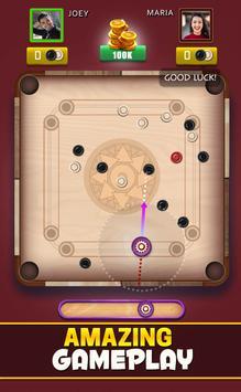 Carrom Master screenshot 2