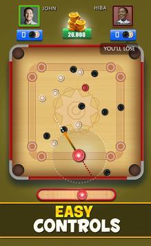 Carrom Master screenshot 4