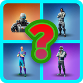 Guess The Fortnite Skin icon