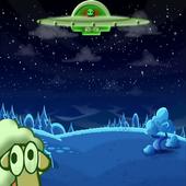 Sheep Aliens - Escape icon