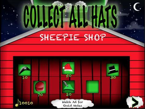 Sheep Aliens - Escape screenshot 11