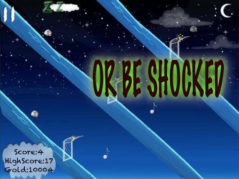 Sheep Aliens - Escape screenshot 1