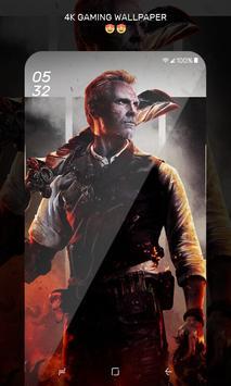 🔥 Gaming Wallpapers   🎮 Wallpaper for Gamers HD screenshot 1