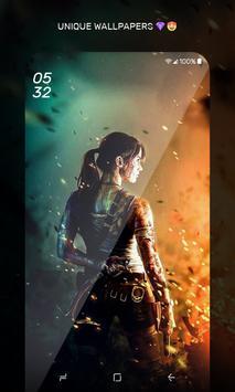 🔥 Gaming Wallpapers   🎮 Wallpaper for Gamers HD screenshot 5