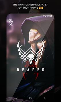 🔥 Gaming Wallpapers   🎮 Wallpaper for Gamers HD screenshot 6