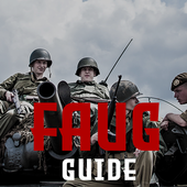 FAUG Game - FAUG Guide For Game 2021 आइकन