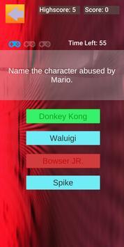 Gaming Trivia screenshot 3