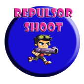 Repulsor Shoot icon
